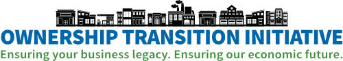 Login to Ownership Transition Initiative (OTI)